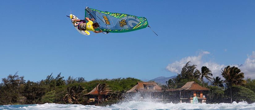 Windsurfing Water Action Photography- click for more