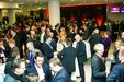 Industry Members networking at the European Office Products Awards